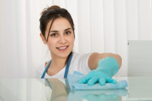 commercial cleaning services Edmonton Alberta